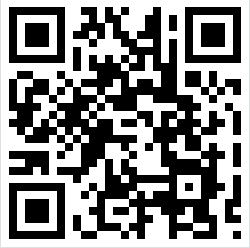 Internet beacon QR code