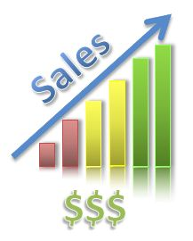 Increasing Website Sales