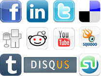 social networking icon 7 Reasons Why Social Media can be used to Enhance SEO Not Replace It